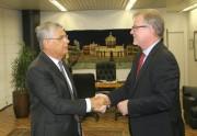 Fortalecimento das relações entre Santa Catarina e Alemanha