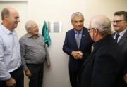 Governador se reúne com representantes de hospitais