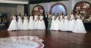 Grêmio Fronteira adia início da programação do Baile de Debutantes para agosto