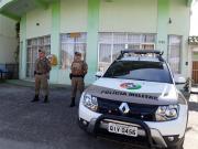 Polícia Militar de Maracajá: Presente e Protegendo