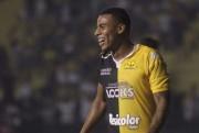 Criciúma anuncia venda de atacante Gustavo ao Corinthians