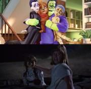 Terror e animação estreiam no cinema do Farol Shopping