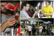 Evento de cervejas especiais se consolida na região