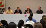 Hospitais estaduais ganham reforço com contratação de 99 servidores