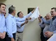 Governo do Estado inaugura obra no Hospital São José