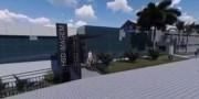 Projeto do novo centro de imagem é apresentado para conselheiros do HSD