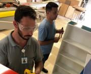 Hospital São José terá biblioteca Itinerante