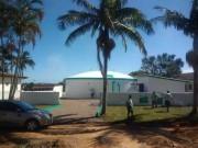 Moreira entrega novo reservatório de água à população de Içara