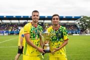 Içarenses são campeões do Regional Sub-18