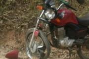 Idoso morre em colisão entre motocicletas em Lauro Müller