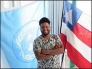 Rede Marista de Solidariedade é representada em Programa da ONU