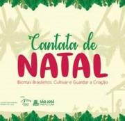 Cantata de Natal Marista destaca biomas brasileiros