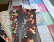 Bairro da Juventude coloca à venda os tradicionais Cartões de Natal