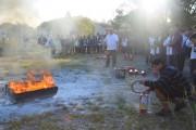 Mais de 500 jovens participam da SIPAT no Bairro da Juventude