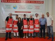 Solidariedade marca o 6º Encontro das Confrarias do Bairro da Juventude