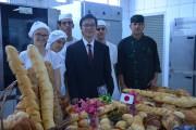 Bairro da Juventude assina convênio com o Consulado Japonês