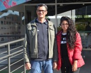 Representantes de instituição do Piauí conhecem Bairro da Juventude