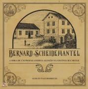 """Geislon Tiago Rodrigues lança livro """"Bernard Scheidemantel - A obra de um propagandista alemão na Colônia Blumenau"""""""
