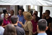 Grupo Barbotina promove capacitação para visitas guiadas