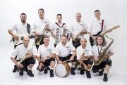 Banda Os Montanari lança financiamento coletivo