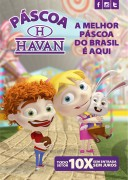 Havan monta Fábrica de Chocolate em suas lojas