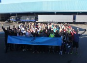 Librelato realiza a Quarta Caminhada Ecológica em Criciúma