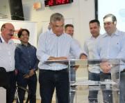 Rota da Baleia Franca recebe R$ 300 mil do Governo do Estado