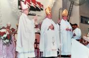 Diocese de Criciúma completa 20 anos de instalação
