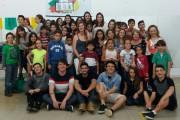 """Projeto """"Etnia na Escola"""" realiza 3º Intercâmbio Cultural"""