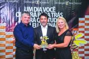 Representante do Clube Ipiranga comenta sobre o Destaque Içarense 2018