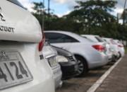 IPVA de veículos com final 4 deve ser pago até o dia 2 de maio