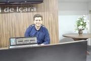 Vereador Israel Rabelo critica Governo Municipal por contratar Cirquinho do Revirado