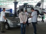 Núcleo Automotivo da Acibalc realiza Inspeção Veicular Gratuita