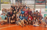 Amigas das Divas é bicampeã do Campeonato de Futsal