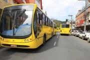 PGE/SC reverte liminar e funcionamento do transporte público permanece suspenso em Joinville