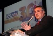 Governador destaca cenário econômico catarinense