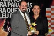 Guto Freitas comenta sobre o Destaque Rinconense 2017