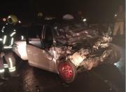 Jovem morre após colisão frontal na Rodovia SC-445 em Siderópolis