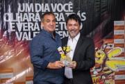 Jorge Rodrigues comenta sobre o Destaque Içarense 2018
