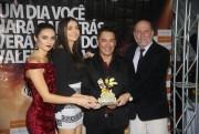 Representante da Jucec comenta sobre Destaque Içarense 2017