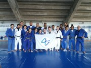 Judô leva para JUCs em Chapecó atletas de destaque nacional