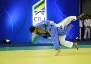 Judô disputa pontos no Ranking Nacional em Caxias do Sul