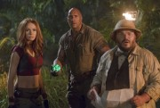 Novo Jumanji entra em cartaz no cinema do Farol Shopping