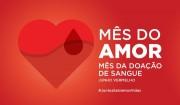 """Maracajá se integraao """"Junho Vermelho"""" do Hemosc"""