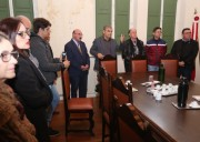 Vice-governador libera R$ 1,7 milhão para obras em Laguna