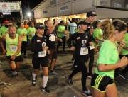 Retirada do kit da Corrida Cidade de Araquari será em dois dias