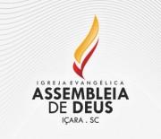 Mudanças nas congregações Assembleia de Deus de Içara