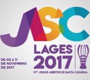 A 57ª edição dos Jogos Abertos de SC começa nesta sexta