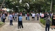 Comunicado CDL de Criciúma a respeito do Decreto 550/2020 do Governo