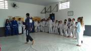 Academia Lotus inicia Projeto de Esportes no Cras do Jaqueline